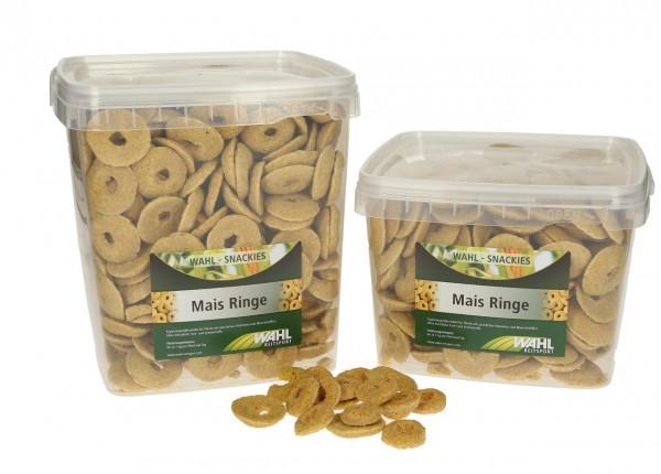 WAHL-Hausmarke Mais Ringe - ca. 1,4 kg