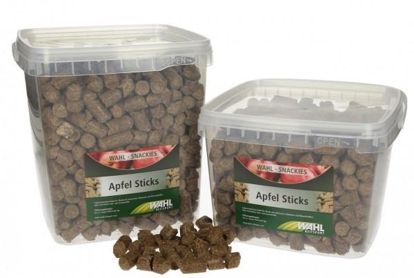 WAHL-Hausmarke Apfel Sticks ca. 4,0 kg