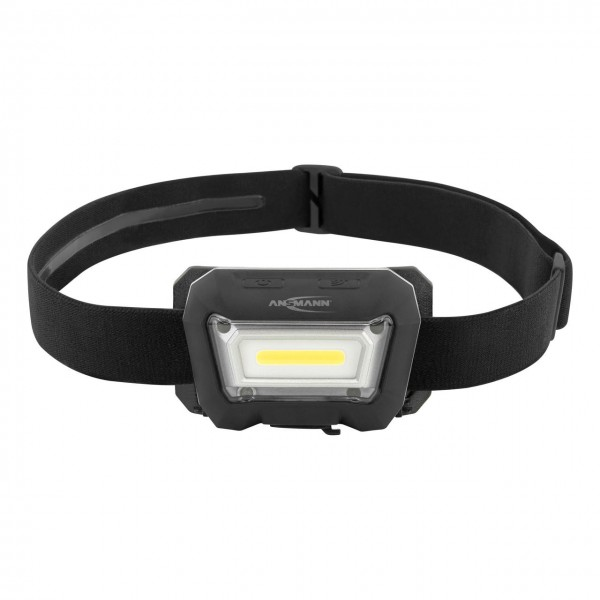 Ansmann Stirnlampe HD280RS
