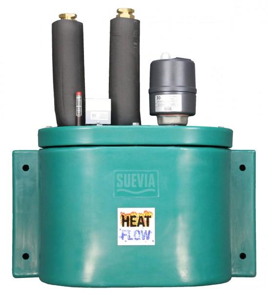Suevia Heizgerät Heatflow Mini 230V, 3000W