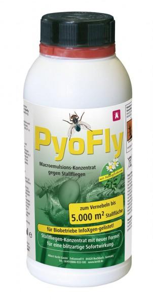 PYOFLY - Stallfliegenkonzentrat 500 ml