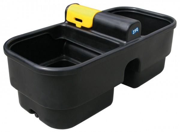 JFC Doppel-Weidetränke Fast Fill 400 Liter