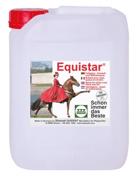 Stassek Equistar Mähnenspray 5000 ml