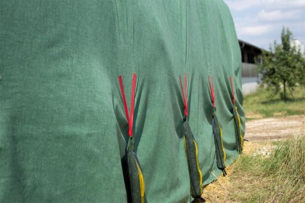 Zill FixTex Klettband für Schutzvliese ZILL