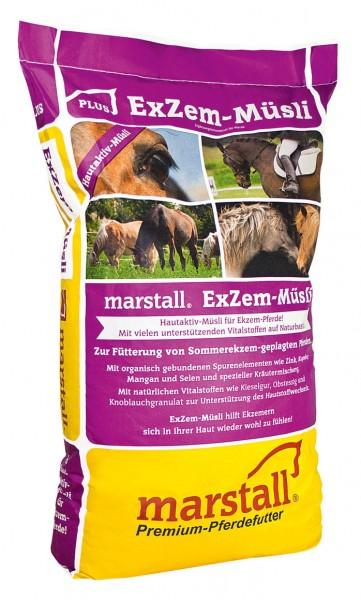 Marstall marstall ExZem-Müsli Spezialfutter 15 kg