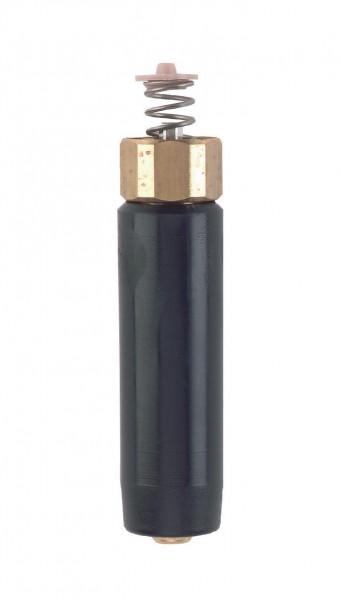 Ersatzventil mit Feder SUEVIA 25R