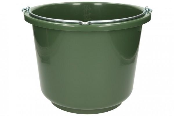 BAUEIMER - 12 Liter grün