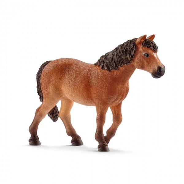 Schleich Dartmoor-Pony Stute