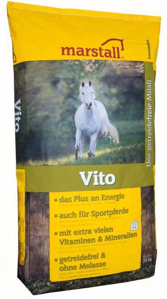 Marstall marstall Vito- Spezialfutter 20 kg