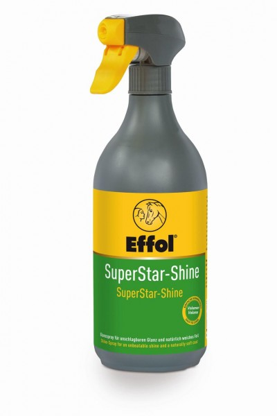 Effol Super Star-Shine 750ml Flasche