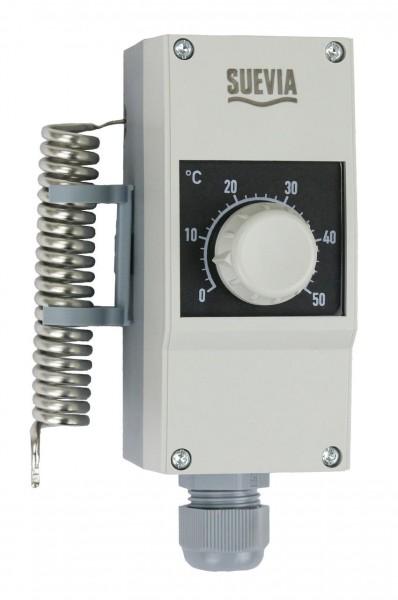 Suevia Außen-Thermostat