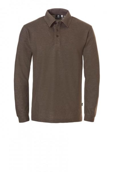 Zeckenschutz-Polo Shirt ERGOLINE