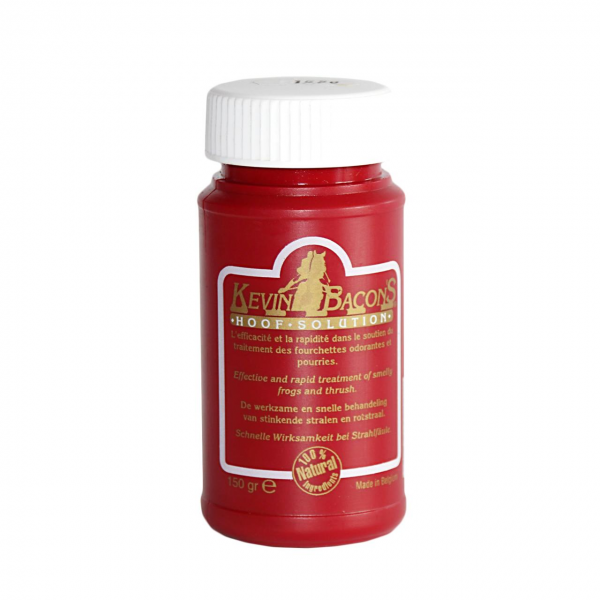Kevin Bacons Hoof Solution 150 ml