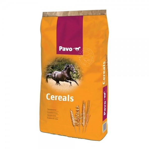 Pavo Cereals Schwarzhafer 20 kg