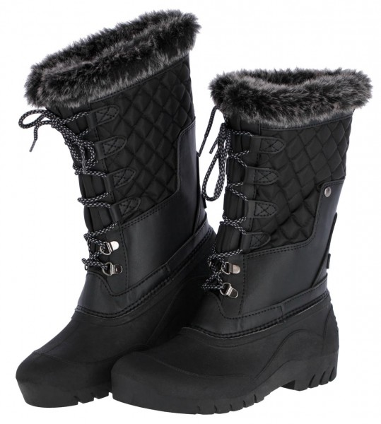 Covalliero Thermo-Outdoorstiefel Bergen