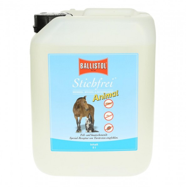 Ballistol Stichfrei 5000 ml Kanister