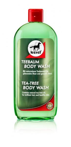 Leovet Teebaum Shampoo 500ml