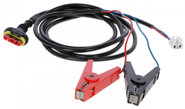 AKO 12 Volt Anschlusskabel passend für