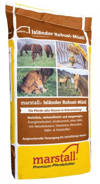 Marstall marstall Isländer - Pferdefutter 20 kg