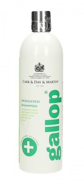 Carr & Day & Martin Gallop medicated Shampoo 500 ml