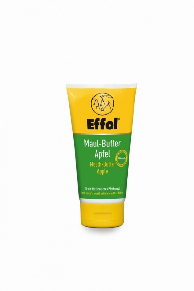 Effol EFFOL Maul-Butter Apfel