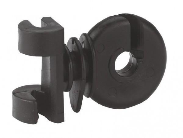 AKO Zusatz-Ringisolator Clip 25 Stück