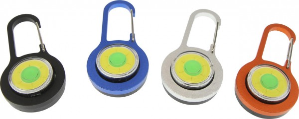 Sprenger LED-Karabinerlicht -
