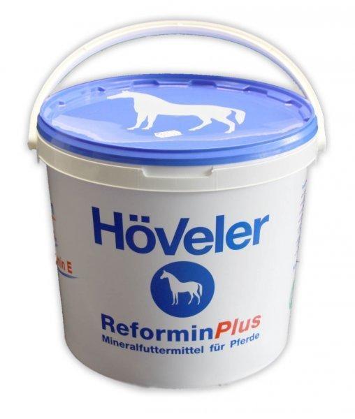 Höveler Reformin - Pferdefutter 10 Kg