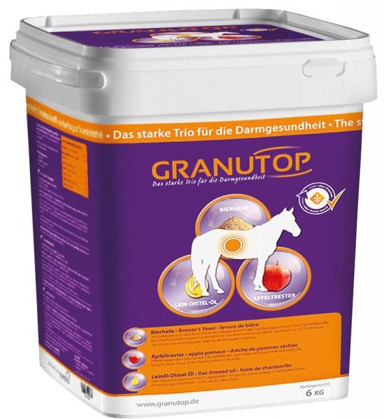 Marstall marstall Granutop Eimer 6 kg