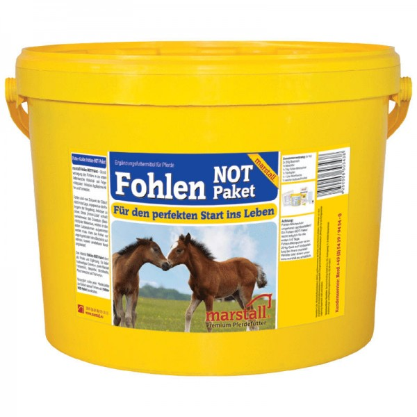 Marstall marstall Fohlen-NOT-Paket
