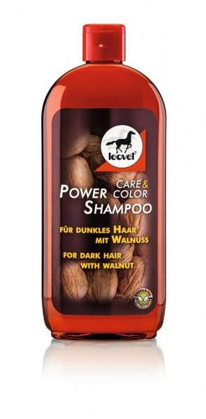Leovet Power Shampoo Walnuss 500 ml