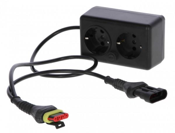 AKO Ein-/Aus-Schaltadapter für 230 V Geräte