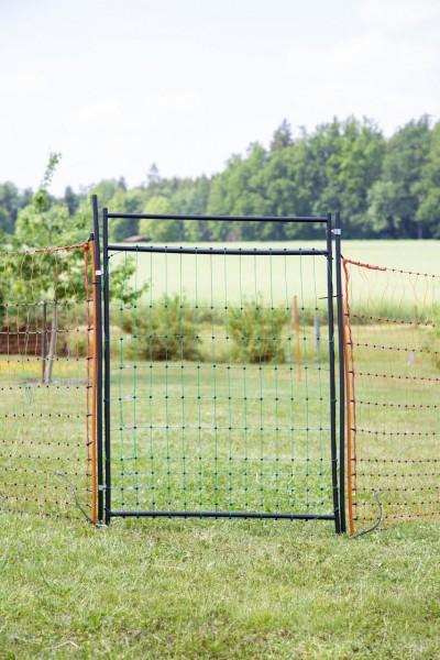 AKO Tür für Elektrozaunnetze bis 90 cm Netze