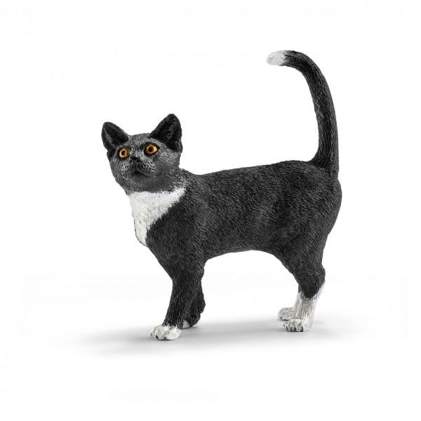 Schleich Katze, stehend