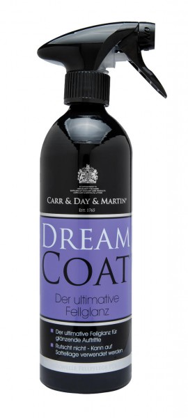 Carr & Day & Martin Dreamcoat Glanzspray 500ml