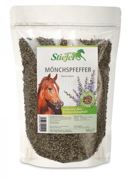 Stiefel Mönchspfeffer - 500g