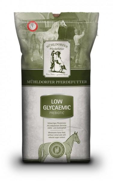 Mühldorfer Low Glycaemic prebiotic - 15 kg