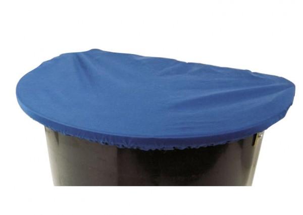 Eimer - Tröge - Abdeckung , blau