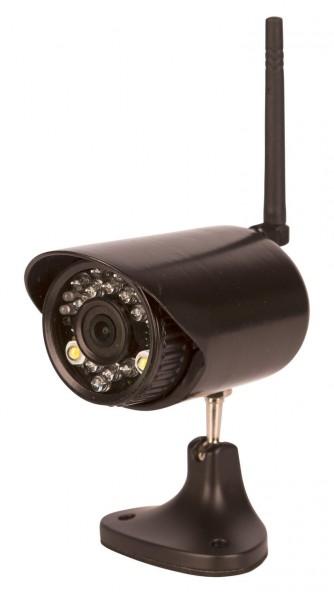 Kerbl SmartCam HD Anhänger- u. Rückfahrkamera