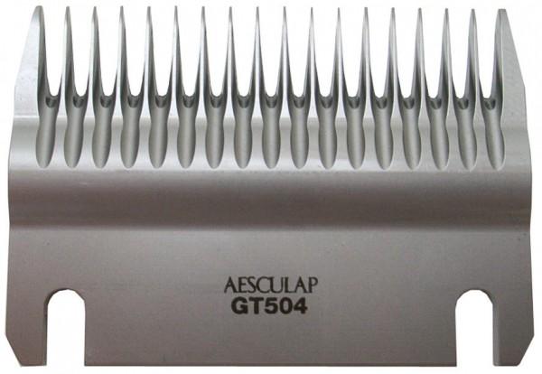 Aesculap GT504 Schermesser - AESCULAP grob