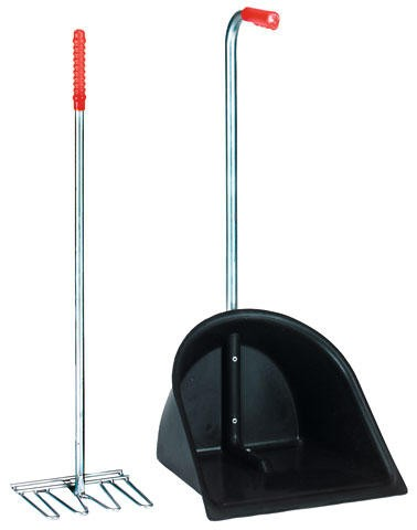 MISTBOY - 2 teilig, schwarz, 90 cm