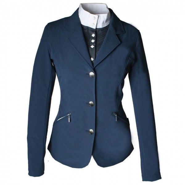 Horseware Competition Jacket - f. Kinder