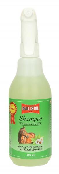 Ballistol Shampoo mit Sprüher