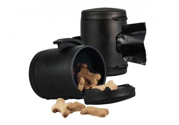 Kerbl flexi Multi Box für Hundeleine