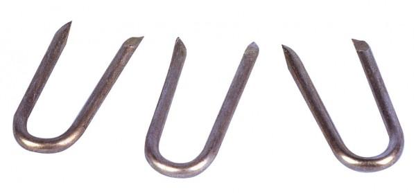 Weidezaunkrampen Schlaufen 3,4 x 34 mm