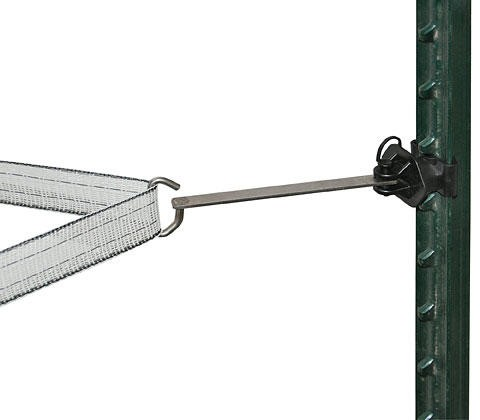 AKO T-Pfosten - Band-Ecklösung 4 Stück