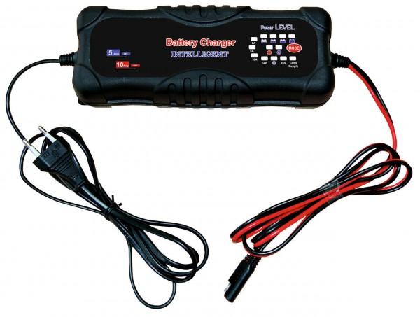 AKO BATTERIE-LADEGERÄT für 12V-Batterien und