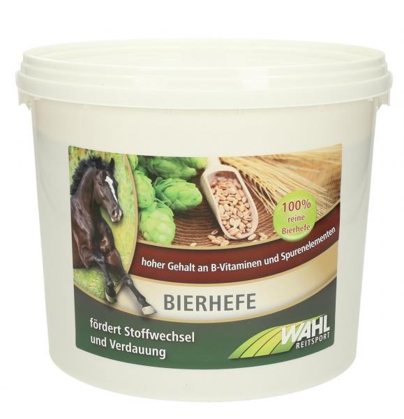 WAHL-Hausmarke Bierhefe 3 kg