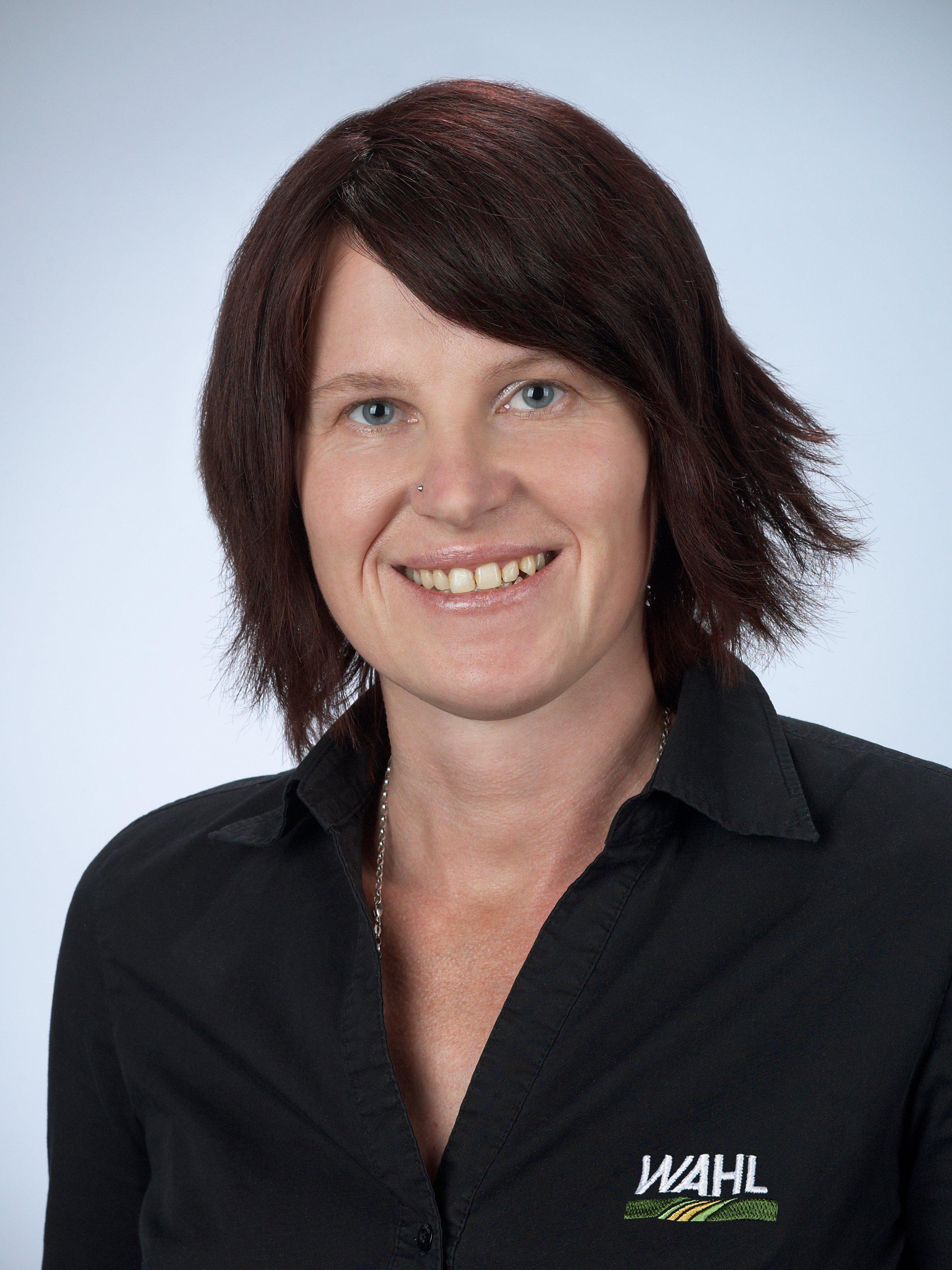 Gertrud Meggle