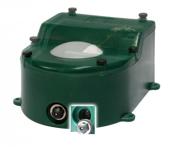 JFC Frostfreie Thermotränke 25 Liter